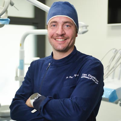 Dott. Paolo Pagliardi