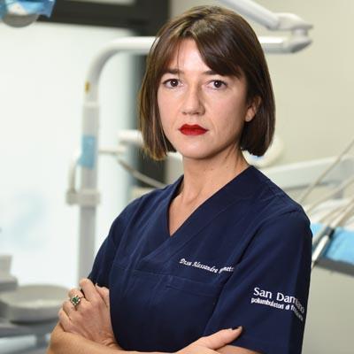 Dott.ssa Alessandra Belometti