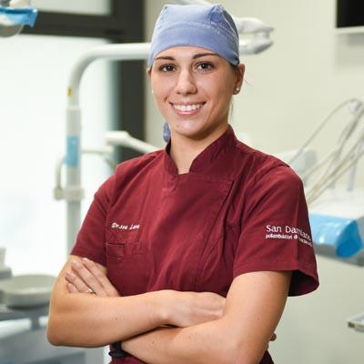 Dott.ssa Lara