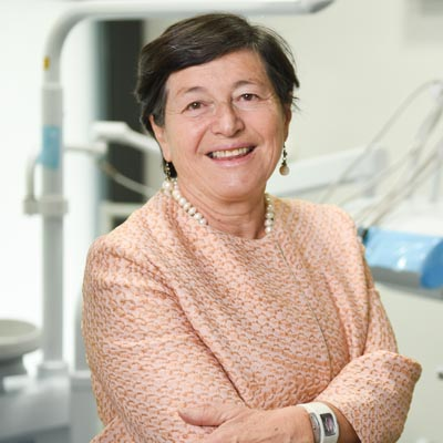 Dott.ssa Margherita Marinoni