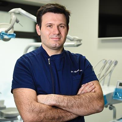 Dott. Michele Boglioni